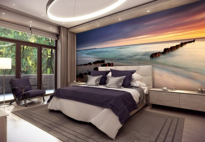 Jak urządzić sypialnię, aby dobrze się w niej spało? Radzimy na naszym blogu :)