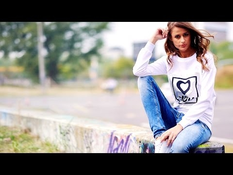 e Butik LOOKBOOK: jak nosić bluzy ♥ modne nowości, stylizacje