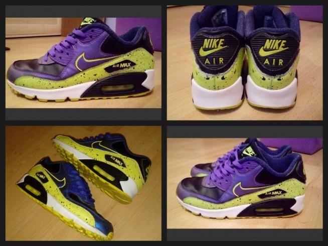 Nike air Max 90 stan super rozm 39