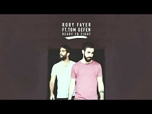 Roby Fayer - Ready To Fight (Ft.Tom Gefen)