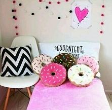 Cudowne poduszki!