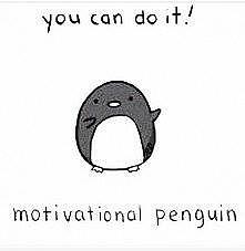 penguin ❤️
