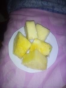 Ananas mmm !