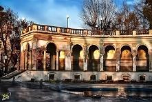 Wrocław Wzgórze Partyzantów