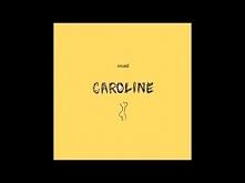 amine - Caroline (Official Audio)