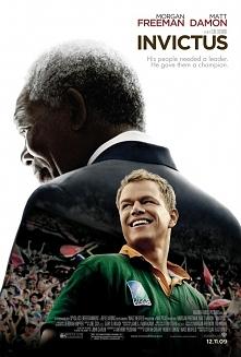 Inspirująca historia o tym, jak Nelson Mandela (Morgan Freeman) postanowił połączyć siły z kapitanem drużyny rugby RPA, Francois Pienaarem (Matt Damon), by zjednoczyć ich kraj. ...