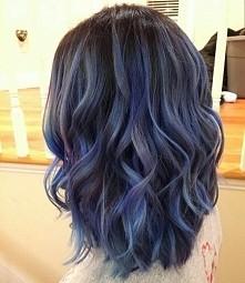 niebieskosci :)