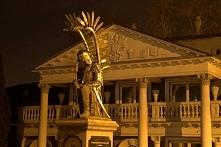 genialny pomnik w Lublinie