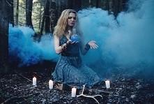 blue magic ;)