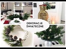 Dekoracje Świąteczne 2016 | loveandgreatshoes