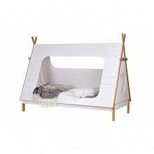 Łóżko namiot dla dzieci. Jak wam się podoba? Jak dla mnie bomba!