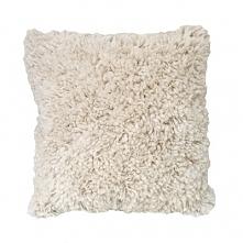 Świetna i miękka poduszka z wełny do wnętrza w każdym stylu!