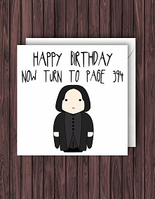 happy birthday ;D