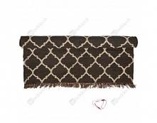 Płasko tkany dywan od Kochamy Dywany <3