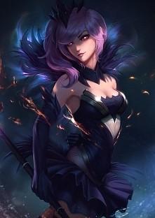 elementalist (dark) lux *__*