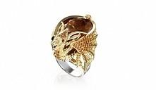 Dragon Ring - kolekcja Enigma - wkrótce w sprzedaży!  Nie musisz być fanem Gr...