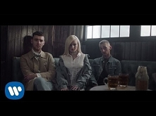 Clean Bandit - Rockabye ft....
