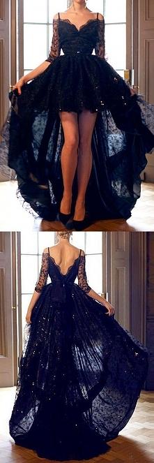 uwielbiam takie sukienki