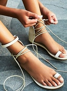 # sandałki