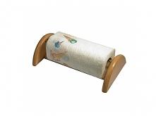 Podajnik z serii President Line wykonany jest ze stali nierdzewnej i drewna. Posiada specjalne uchwyty do zamontowania na ścianie, dzięki którym ręczniki papierowe będą zawsze w...
