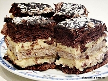 """ciasto """"Marysieńka&quo..."""
