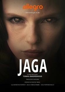 Legendy polskie Jaga (2016) Sci-Fi,Krótkometrażowy Opowieść Baby Jagi w wieku XIX wieku. Wspaniała kontynuacja i nakreślenie historii czarownicy, która kiedyś ... miała coś wspó...
