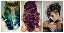Kręcone włosy - jaka fryzura będzie dla Ciebie najodpowiedniejsza?