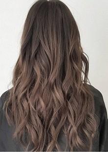 Sombre hair ^^