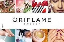 Współpracuje z Oriflame i aktualnie szukam paru osób do promowania internetow...