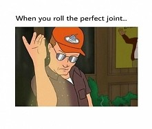 Perfect joint