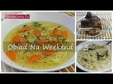 Obiad Na Weekend #003 :: Sk...