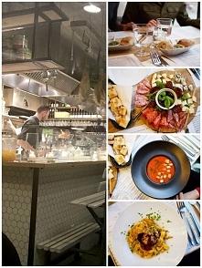 BOSKA! Włoska – restauracja na Pradze