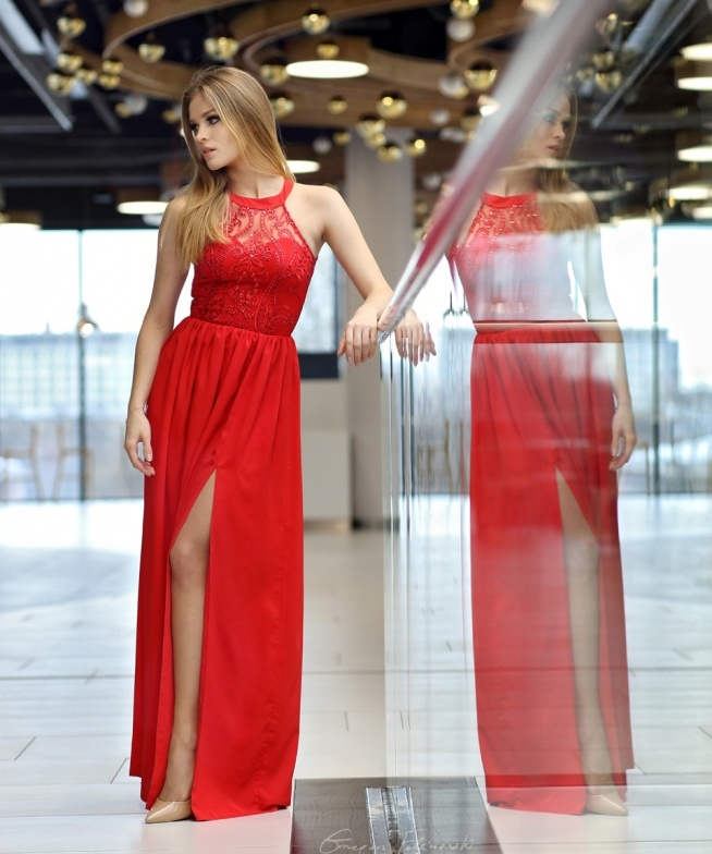 Wyjątkowa sukienka Illuminate <3