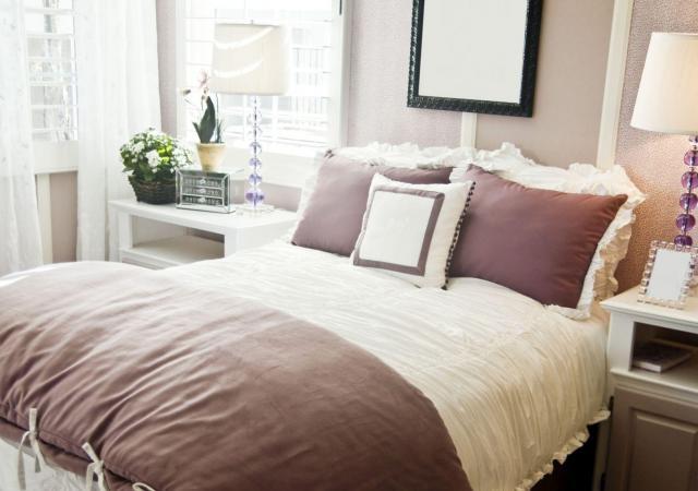 Aranżacja sypialni: Wskazówki, o których musisz pamiętać podczas jej urządzania