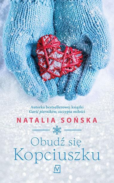 W poszukiwaniu książki na przerwę świąteczną :)