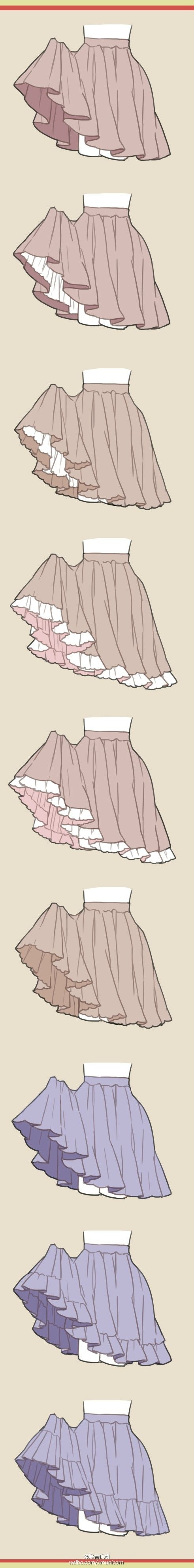 Spódniczka #2