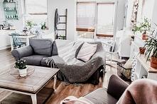 Jak w prosty sposób zadbać o nastrój? Nasz dom w romantycznej odsłonie i kilk...