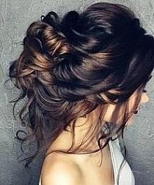 piękne włosy♥