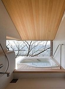 łazienka marzenie