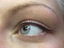 Co myślicie o makijażu permanentnym oczu (kreski górne - tylko zagęszczające ...