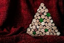 Przepiękna, oryginalna dekoracja świąteczna