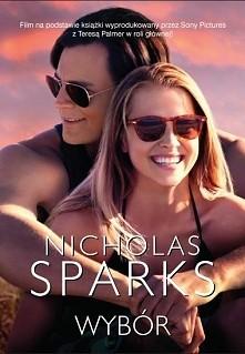 Obejrzałam wczoraj. Cudowny film!!! Bardzo, ale to bardzo polecam fanom romansów ! :D A przy okazji. Polecacie jakiś film na wieczór? Romantyczny lub jakiś thriller typu zaurocz...