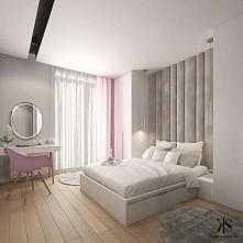 Sypialnia :)