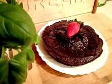 Ciasto w 3 minuty bez pieczenia i miksowania, za to pyszne ;)