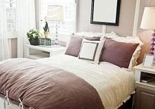 Aranżacja sypialni: Wskazów...