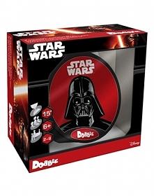 Rozrywka dla całej rodziny gwarantowana! Dobble w wersji Star Wars za 42,99zł!