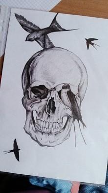 Rysunek mojego autorstwa :)