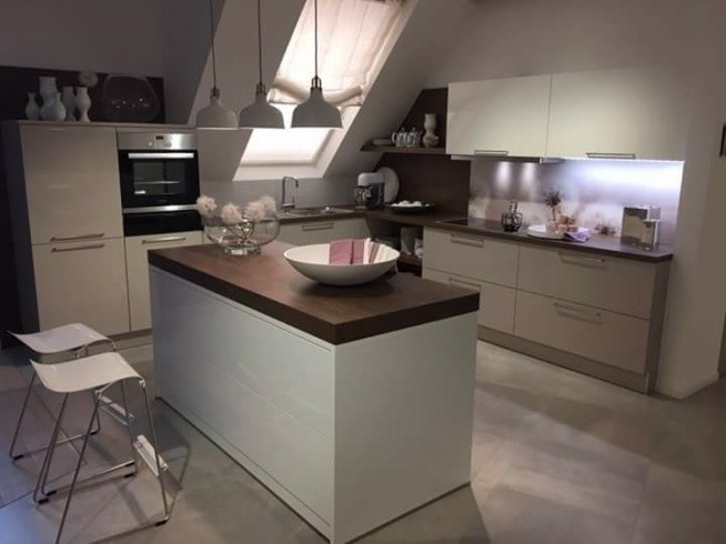 Wnętrze kuchnia kitchen