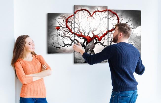 Ogrom miłości na naszym blogu z okazji Walentynek! Zapraszamy :)