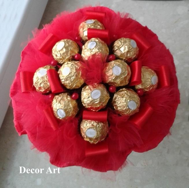 trochę słodkości z okazji Walentynek ;-)